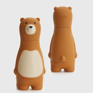 【iThinking】Bear Papa 棘輪起子組(典藏款) /咖啡色