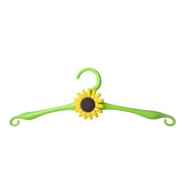 Vigar維宜卡-寵愛向日葵衣架-黃色