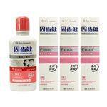 《台塑生醫》抗酸冷保健組-成人口腔潔菌液(1入)+酸冷對抗牙膏(3入)