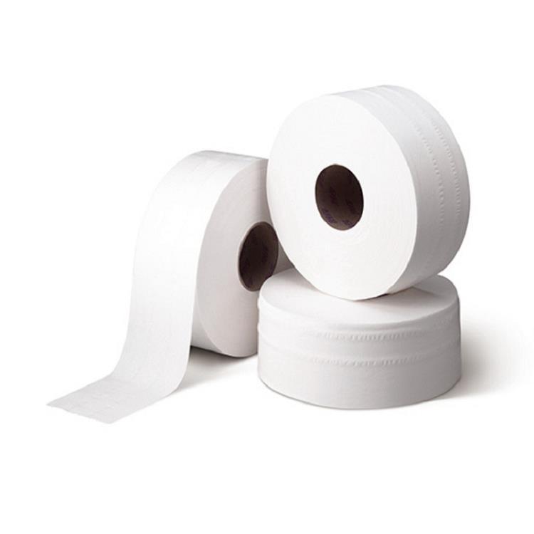 芙蓉 大捲筒衛生紙 280Mx3捲x4串/箱