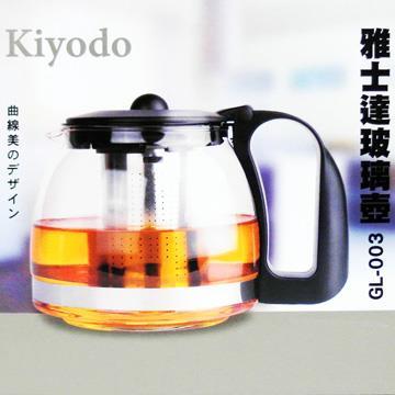 雅士達玻璃壺-1.25L-2入組