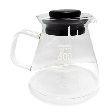 微波壺-600ml-玻璃手把-2入組