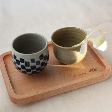 【品生活道具屋】木趣生活小道具‧原木小托盤