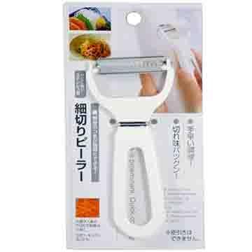 日本製刨絲皮引刀-3入組