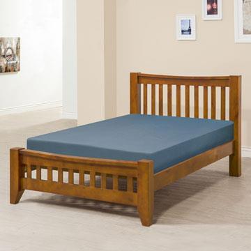 Yostyle 里恩床架組-單人3.5尺(不含床墊)