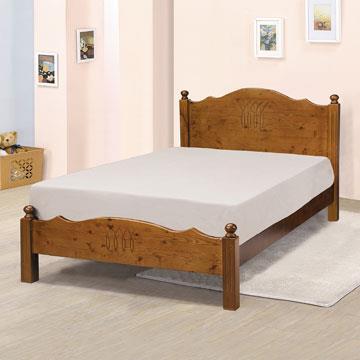 Yostyle 桑妮床架組-單人3.5尺(不含床墊)