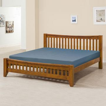 Yostyle 里恩床架組-雙人加大6尺(不含床墊)