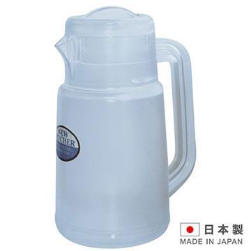 NEW PITCHER 日本製造2.2L冷水壺 HON-22