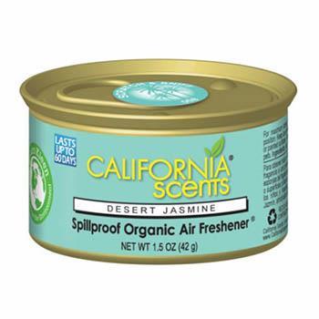 California Scents加州芳香罐-加州茉莉花