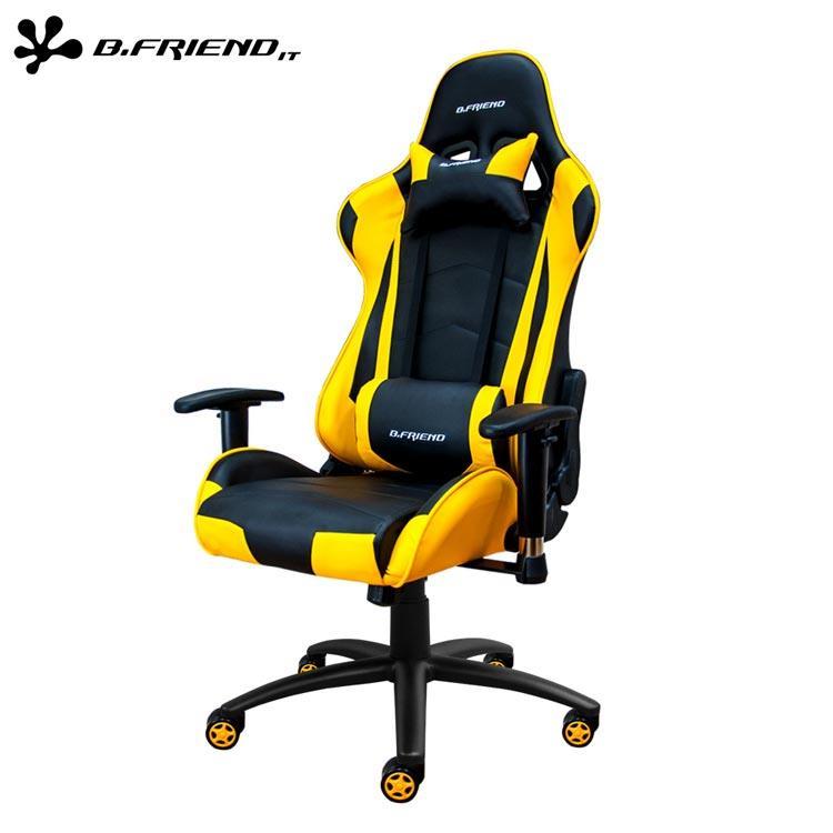 B.Friend GC03 電競專用椅