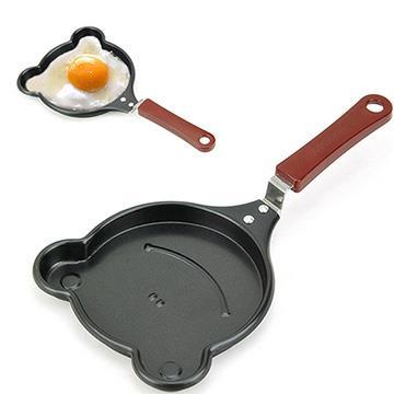 【早餐下午茶DIY首選】可愛小動物迷你小煎鍋