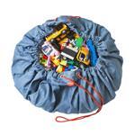 play&go玩具整理袋 - 經典牛仔