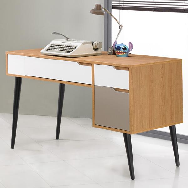 Yostyle 莫拉4尺書桌