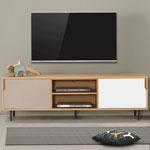 Yostyle 莫拉6尺電視櫃