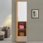 Yostyle 莫拉1.5x7尺衣櫃