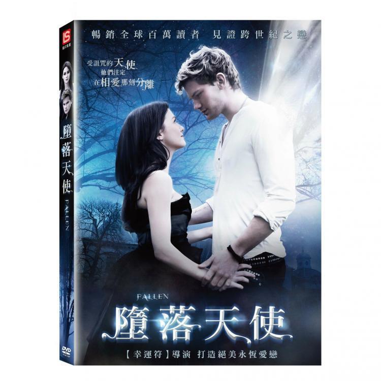 墮落天使DVD
