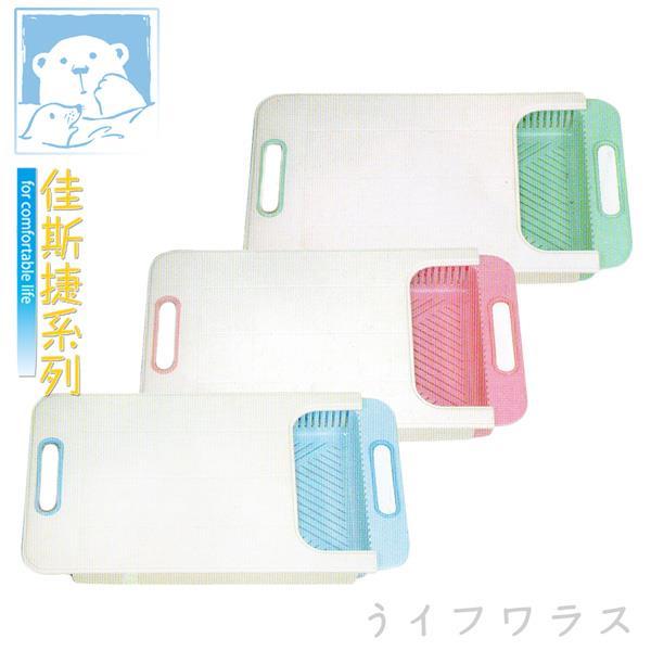 【佳斯捷】伸縮料理砧板-2入組