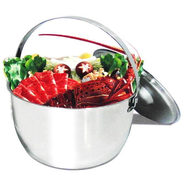 御鼎#316提式調理鍋-16cm