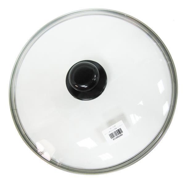 炒煮鍋用玻璃蓋-28cm-2入組