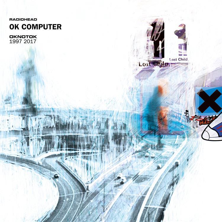 電台司令 / OK電腦(二十周年紀念典藏版)