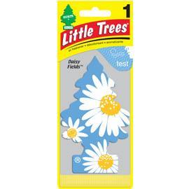 LittleTrees小樹芳香片-陽光雛菊(DaisyFields)