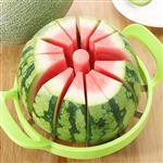 切西瓜神器!大西瓜切水果去籽切片器/切塊器