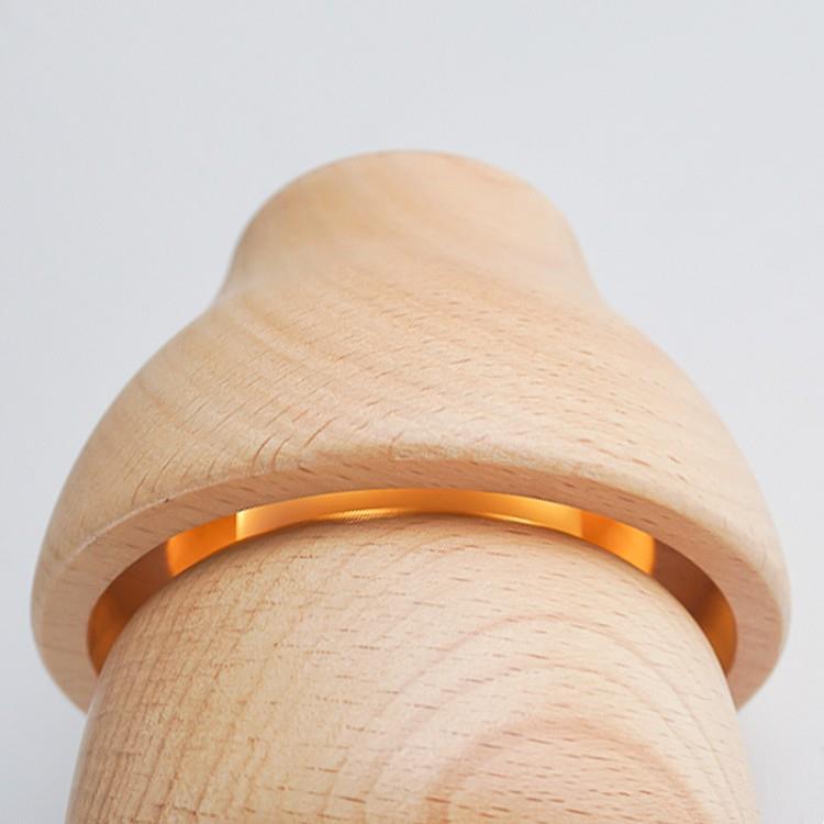 TOSMU 童心木 木製氣氛小夜燈-一朵菇