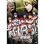 影子籃球員 LAST GAME  DVD
