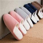 北歐-保暖室內拖鞋