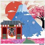 [HOMEHERE] DIY數字油畫/ 繪旅行- 春日和