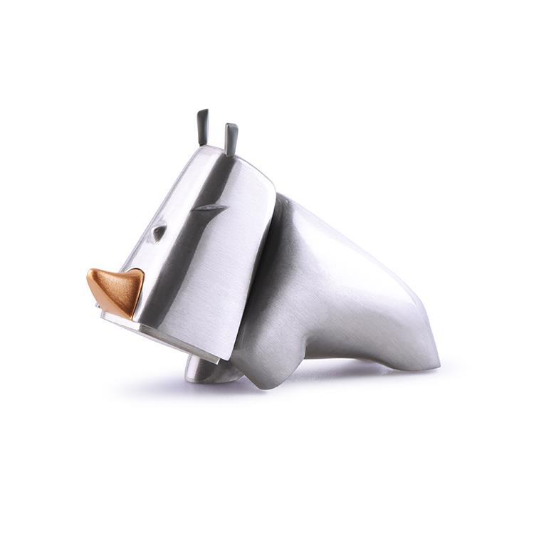 【iThinking】Rhino Hammer 犀牛鎚(原色款)