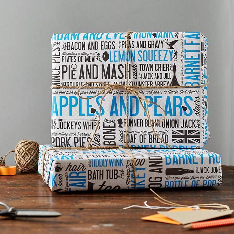 英國蛋 包裝紙 東倫敦俚語