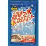 【WAVA】日本KYOWA車用清潔紙巾(車窗防水)10枚入