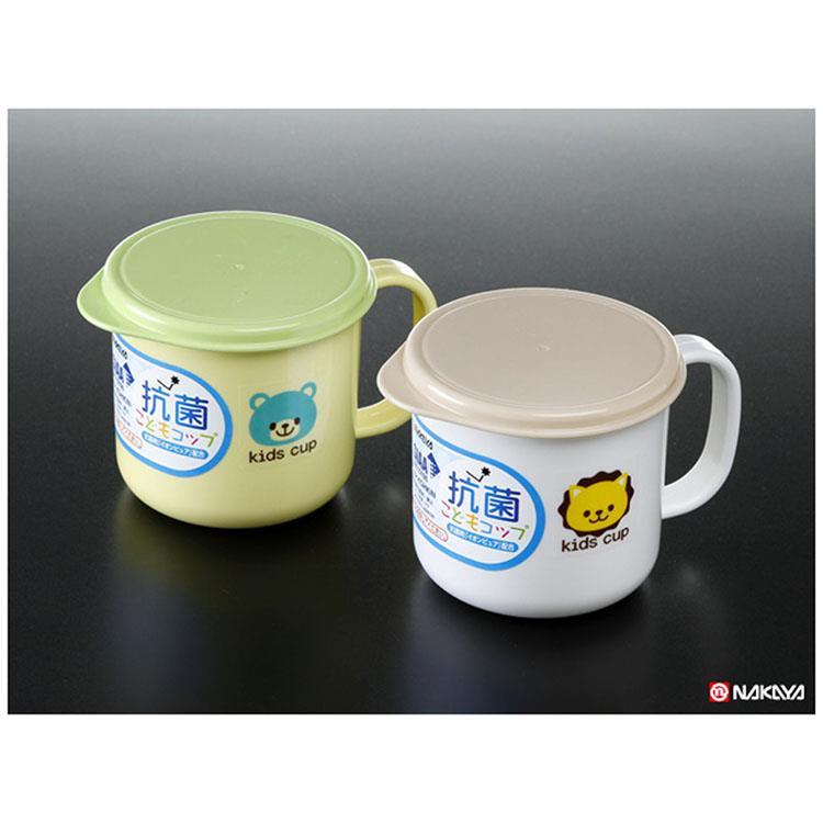 【WAVA】日本NAKAYA 抗菌多用途兒童杯200ml