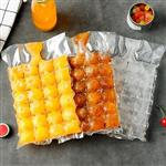 一次性封口製冰塊袋拋棄式袋製冰塊模具(10入)