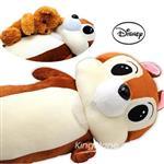 Disney迪士尼【奇奇】巨大版晚安枕100CM