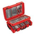 [天魔工具] 扳手/螺絲起子工具箱/移動式行李工具箱