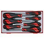 [天魔工具] 7支螺絲起子工具組