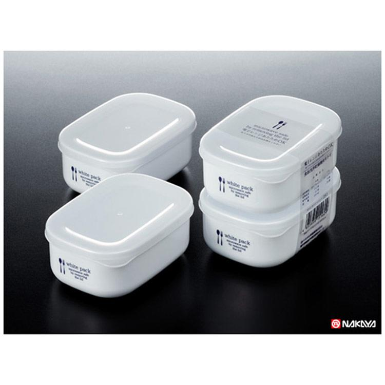 【WAVA】日本NAKAYA多用途保鮮盒280mlX2入
