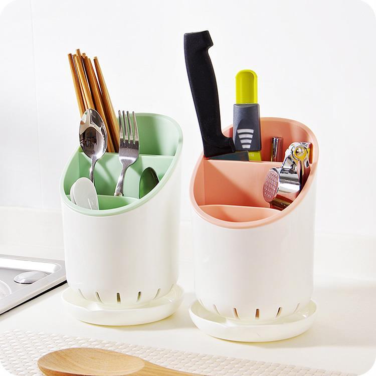 【iRoom優倍適】日系刀鏟勺筷餐具瀝水架