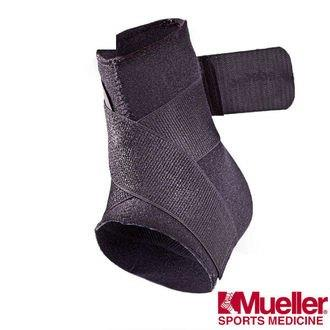 【MUELLER】慕樂MUA965 NEOPRENE加強型踝關節護套