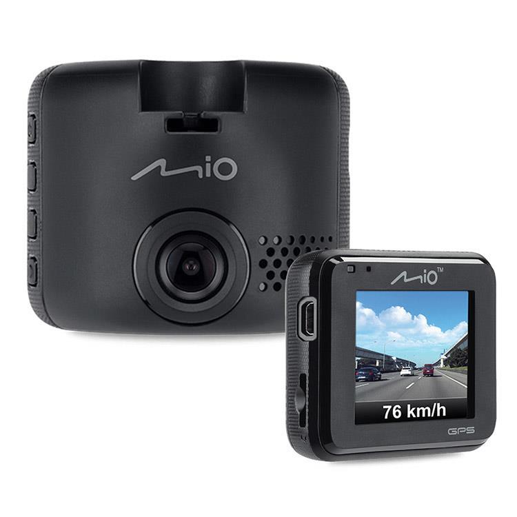 Mio MiVue C350大光圈GPS+測速行車記錄器※送16G記憶卡+點煙器※