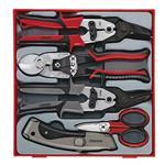 [天魔工具] 5支組 剪切工具組