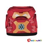 Daisuki FD01叢林派對後背寵物袋M號-鋼甲人