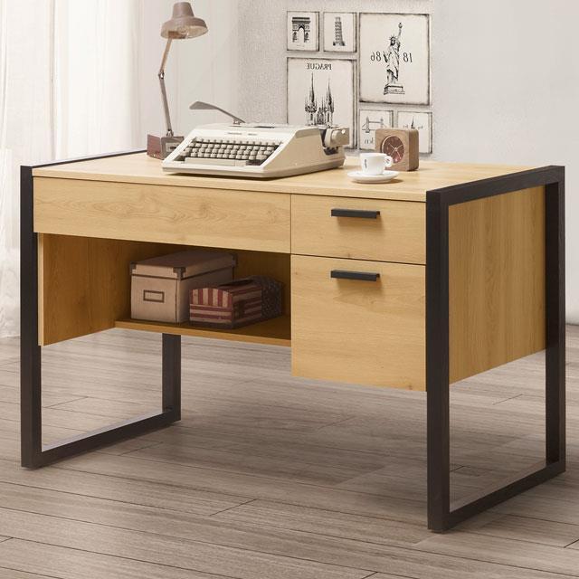 Yostyle 貝森4尺書桌