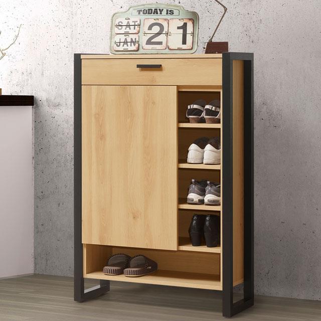 Yostyle 貝森3尺鞋櫃