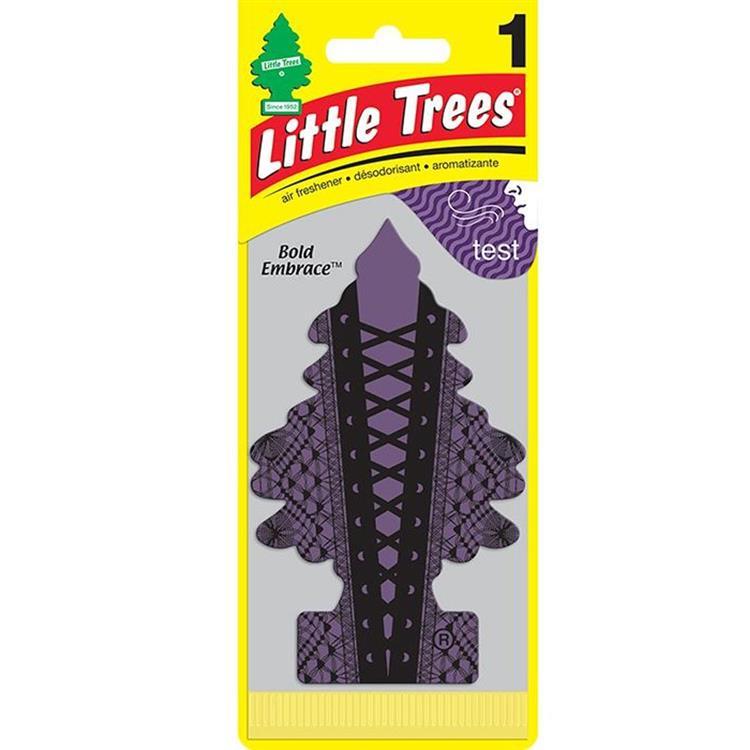 LittleTrees小樹芳香片-女爵
