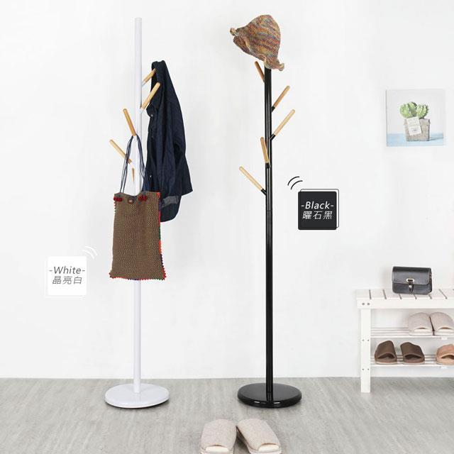 Yostyle 艾莉森樹狀衣帽架(2色可選)
