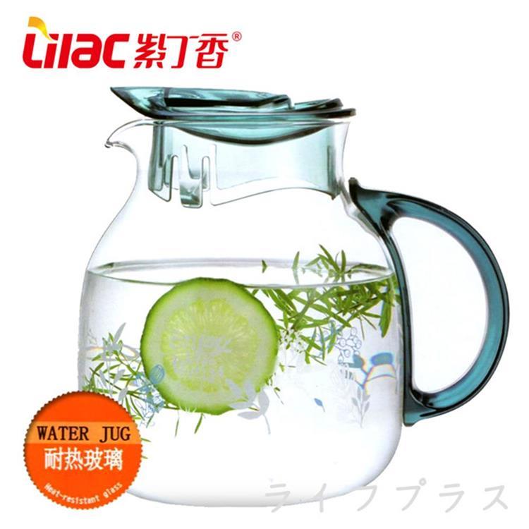 丁香悅玲冷水壺-1.5L-2入組