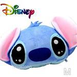 Disney【萌眼史迪奇】歡樂頭型抱枕M號
